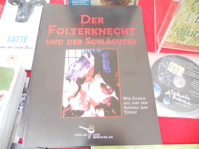 manifestazione contro lo sfruttamento degli animali 20120205 1964101128 - Bolzano 04.02.2012 manifestazione contro lo sfruttamento degli animali