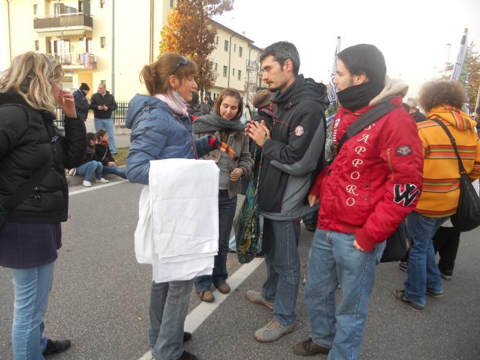 montichiari bs   19112011 20111120 1314216606 - 19.11.11- MANIFESTAZIONE CONTRO IL LAGER