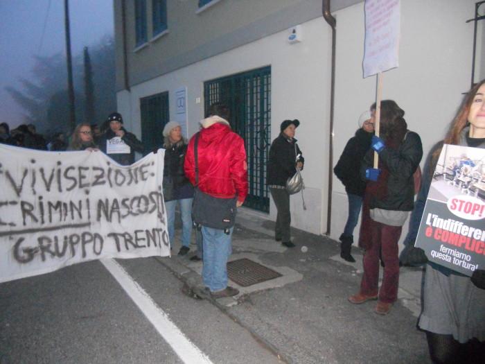 montichiari bs   19112011 20111120 1733293877 - 19.11.11- MANIFESTAZIONE CONTRO IL LAGER