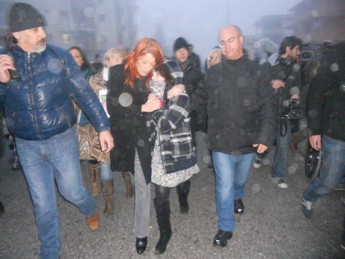 montichiari bs   19112011 20111120 2013259478 - 19.11.11- MANIFESTAZIONE CONTRO IL LAGER