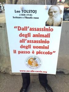 presidio caccia e pe 20130212 1237969841 960x300 - Presidio alla Fiera Caccia e Pesca di Riva del Garda 31.03.2012 - 2012-