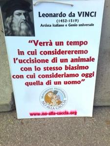presidio caccia e pesca 20120331 1125299304 960x300 - Presidio alla Fiera Caccia e Pesca di Riva del Garda 31.03.2012 - 2012-