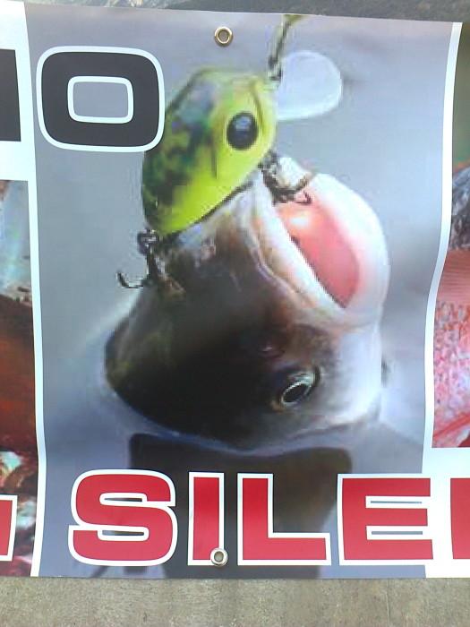 presidio caccia e pesca 20120331 1388131236 - Presidio alla Fiera Caccia e Pesca di Riva del Garda 31.03.2012 - 2012-