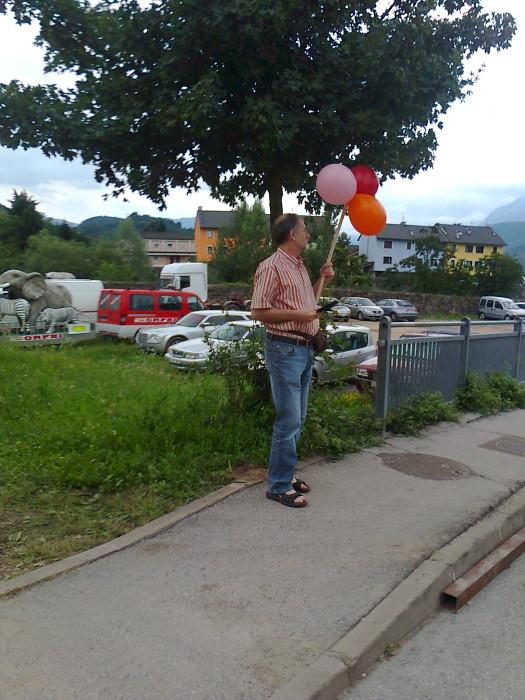 secondo preisidio circo orfei 20110626 1016651596 - Presidio circo Orfei - Pergine Valsugana 24.06.2011 - 2011-