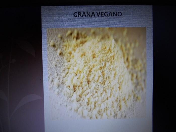 serata con  20130212 2047245111 - Cles 01.12.2012 - Pronti Partenza Vegan, corso rapido di cucina vegan con Aida Vittoria Eltain