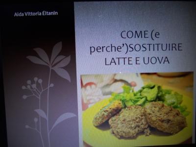 serata con aida 20121204 1154602131 960x300 - Cles 01.12.2012 - Pronti Partenza Vegan, corso rapido di cucina vegan con Aida Vittoria Eltain - 2012-
