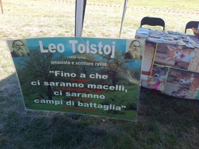 tavoli animal 20130212 2039890970 960x300 - FESTA DELLE ASSOCIAZIONI - LOC. 7 LARICI - COREDO (TN) - 31.07.2011