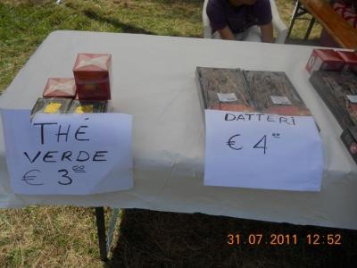 tavoli animalisti 20110802 1759017309 960x300 - FESTA DELLE ASSOCIAZIONI - LOC. 7 LARICI - COREDO (TN) - 31.07.2011