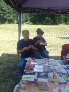 tavoli animalisti 20110805 1124699950 960x300 - FESTA DELLE ASSOCIAZIONI - LOC. 7 LARICI - COREDO (TN) - 31.07.2011