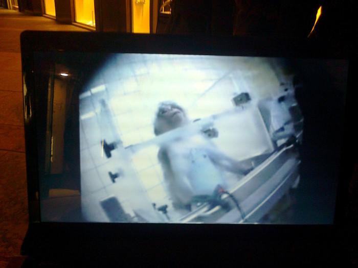 tavolo informativo suglio orrori della vivisezione 20120304 1778530827 - TRENTO - 03.03.2012 - TAVOLO INFORMATIVO SUGLI ORRORI DELLA VIVISEZIONE