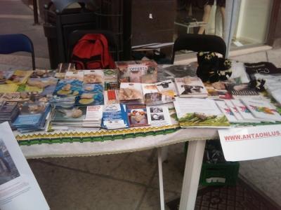 trento   12032011   tavolo informativo sulla vivisez 20130212 2028335285 960x300 - TRENTO - 12.03.2011 - TAVOLO INFORMATIVO SULLA VIVISEZIONE - 2011-