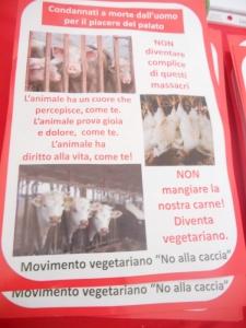 trento 03 dicembre fiacco 20130212 1438696308 960x300 - 03 dicembre 2011 Trento fiaccolata per denunciare lo sterminio degli animali nel periodo natalizio (e non solo!)