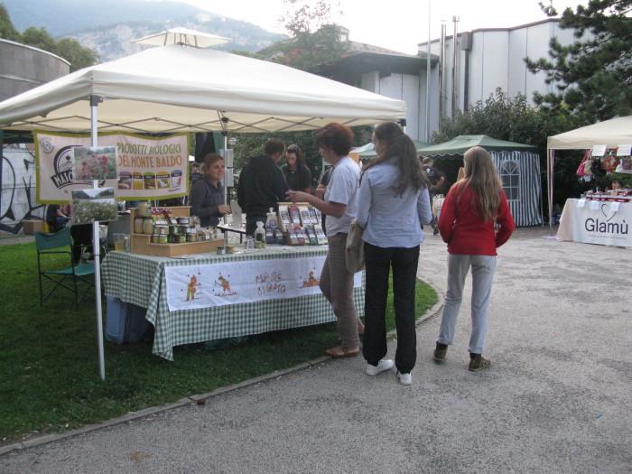 trento veg   16 settembre 2012 20120926 1454014007 - TRENTO VEG 2012 - 2012-