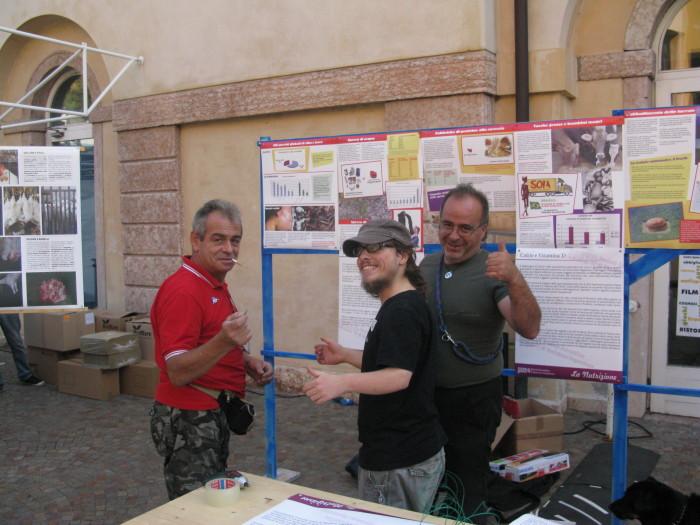 trento veg   16 settembre  20130212 1162259143 - TRENTO VEG 2012 - 2012-