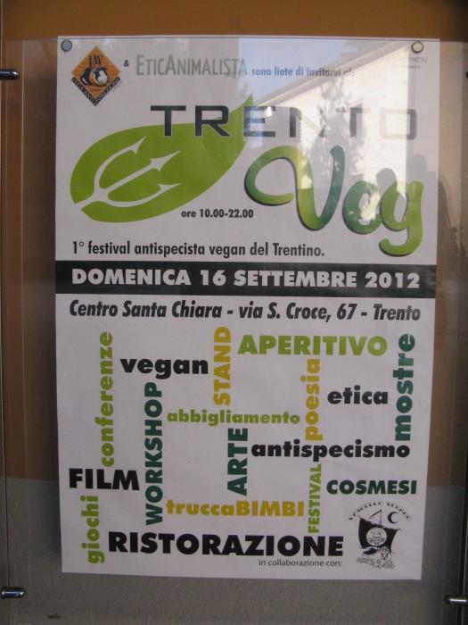 trento veg   16 settembre  20130212 1512852639 - TRENTO VEG 2012 - 2012-