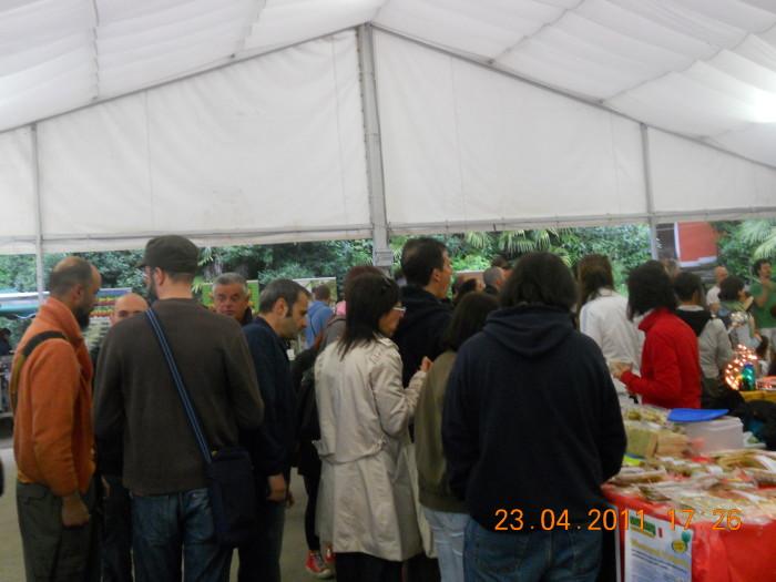vegan fest 2011   camaiore 20110427 1005237312 1 - VEGAN FEST 2011- 22/25 APRILE - CAMARIORE