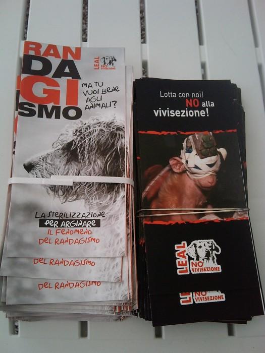vegan fest 2011   camaiore 20110427 1009417472 - VEGAN FEST 2011- 22/25 APRILE - CAMARIORE