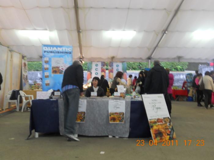 vegan fest 2011   camaiore 20110427 1053823642 - VEGAN FEST 2011- 22/25 APRILE - CAMARIORE