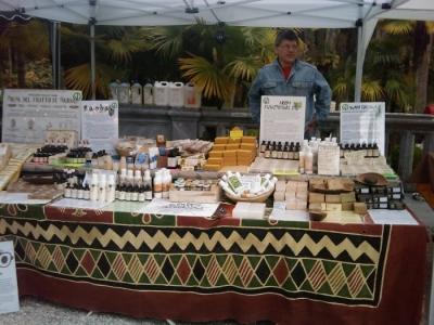 vegan fest 2011   camaiore 20110427 1055060467 960x300 - VEGAN FEST 2011- 22/25 APRILE - CAMARIORE