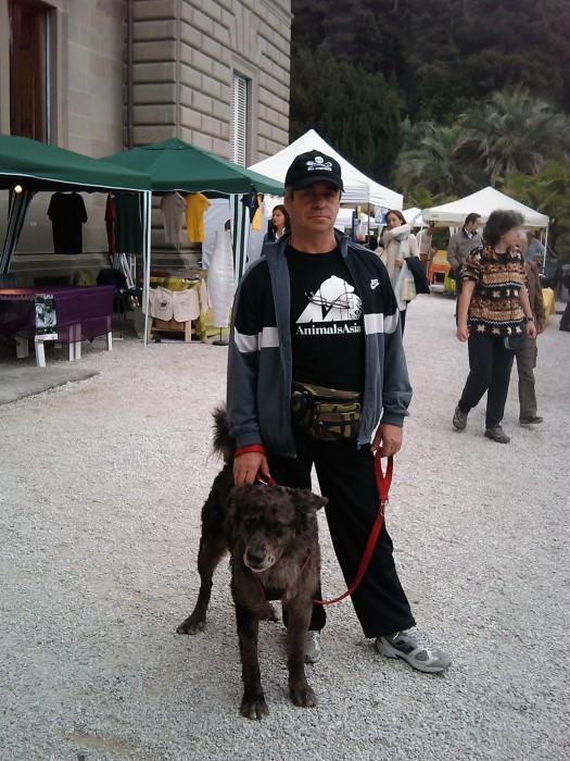 vegan fest 2011   camaiore 20110427 1064415116 - VEGAN FEST 2011- 22/25 APRILE - CAMARIORE