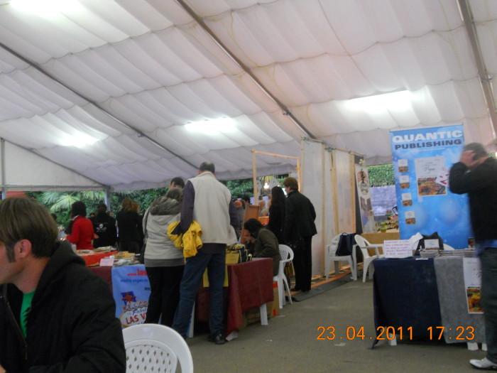 vegan fest 2011   camaiore 20110427 1073746762 - VEGAN FEST 2011- 22/25 APRILE - CAMARIORE