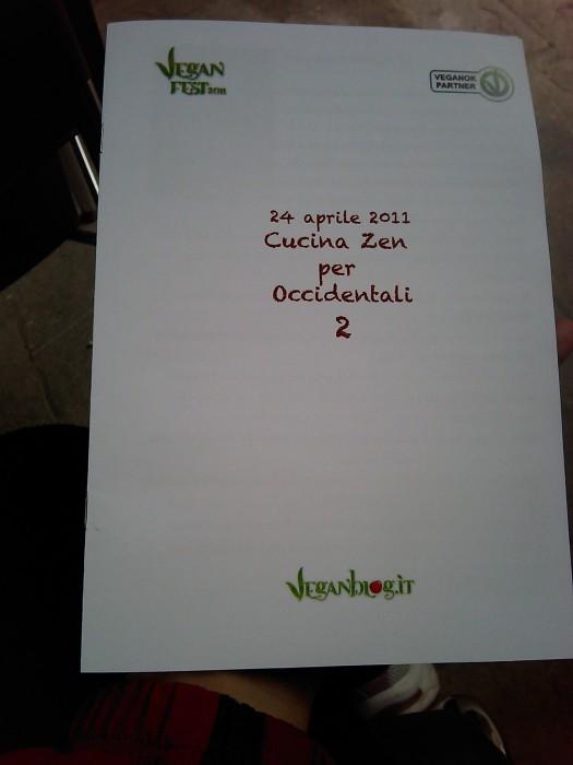 vegan fest 2011   camaiore 20110427 1084299721 - VEGAN FEST 2011- 22/25 APRILE - CAMARIORE
