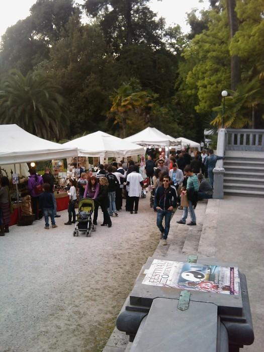 vegan fest 2011   camaiore 20110427 1094659759 - VEGAN FEST 2011- 22/25 APRILE - CAMARIORE