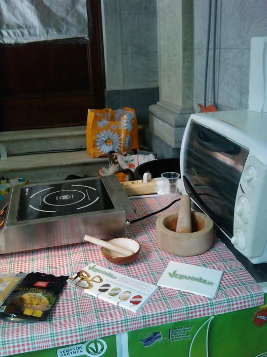 vegan fest 2011   camaiore 20110427 1094882427 - VEGAN FEST 2011- 22/25 APRILE - CAMARIORE