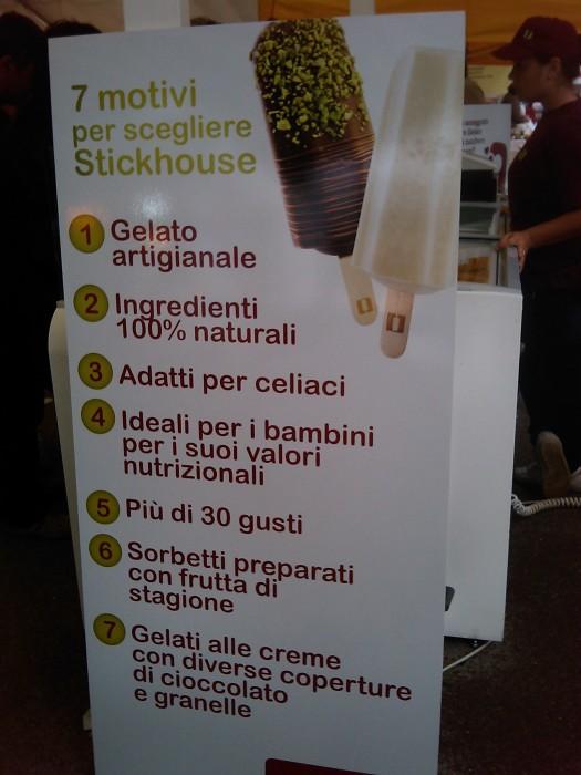 vegan fest 2011   camaiore 20110427 1104244290 - VEGAN FEST 2011- 22/25 APRILE - CAMARIORE