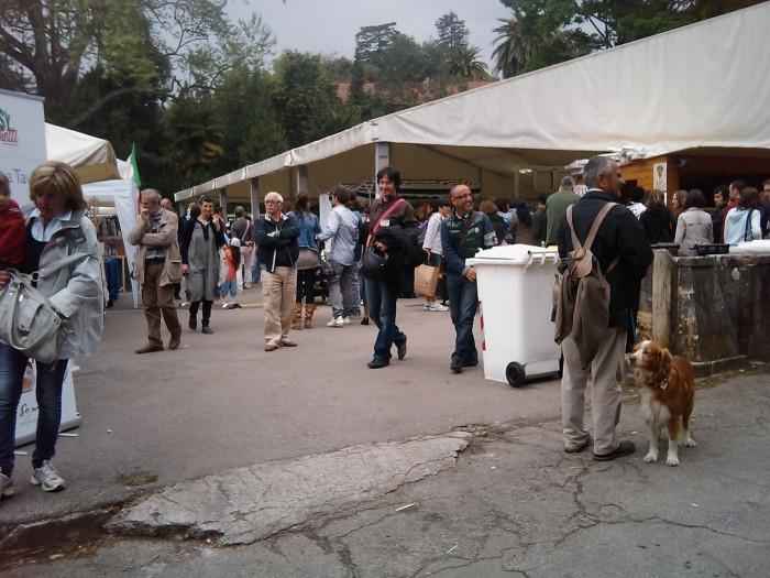 vegan fest 2011   camaiore 20110427 1104833320 - VEGAN FEST 2011- 22/25 APRILE - CAMARIORE