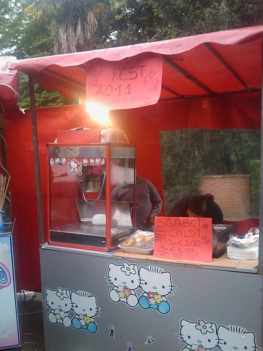 vegan fest 2011   camaiore 20110427 1108355822 - VEGAN FEST 2011- 22/25 APRILE - CAMARIORE