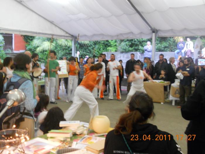 vegan fest 2011   camaiore 20110427 1129520600 - VEGAN FEST 2011- 22/25 APRILE - CAMARIORE