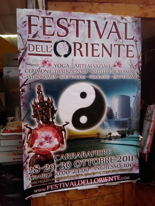 vegan fest 2011   camaiore 20110427 1181594210 - VEGAN FEST 2011- 22/25 APRILE - CAMARIORE