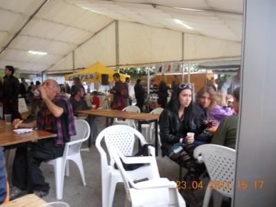 vegan fest 2011   camaiore 20110427 1193075773 960x300 - VEGAN FEST 2011- 22/25 APRILE - CAMARIORE