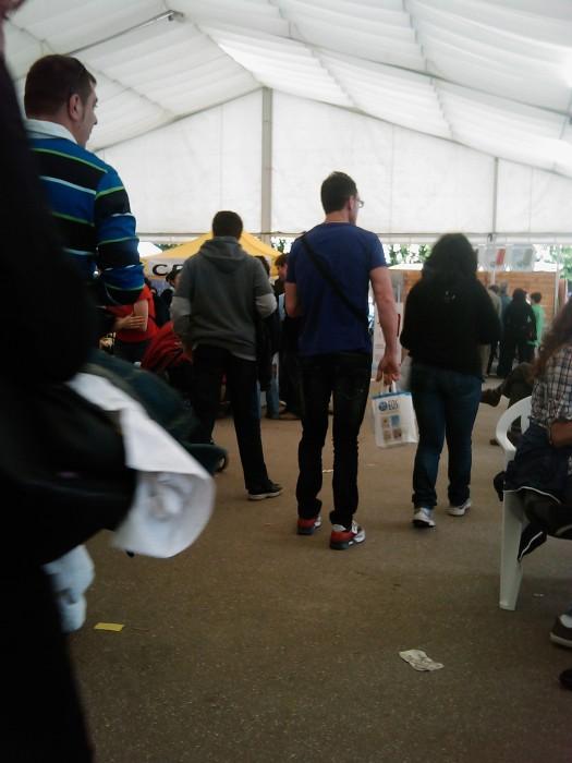 vegan fest 2011   camaiore 20110427 1210220376 - VEGAN FEST 2011- 22/25 APRILE - CAMARIORE