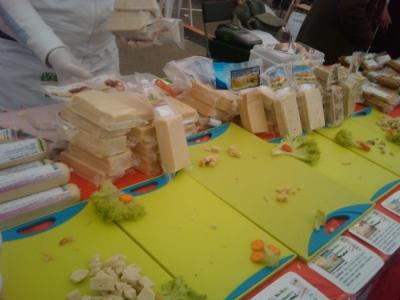 vegan fest 2011   camaiore 20110427 1226017968 960x300 - VEGAN FEST 2011- 22/25 APRILE - CAMARIORE