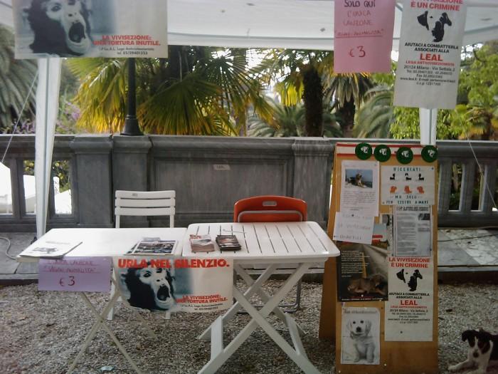 vegan fest 2011   camaiore 20110427 1268813839 - VEGAN FEST 2011- 22/25 APRILE - CAMARIORE