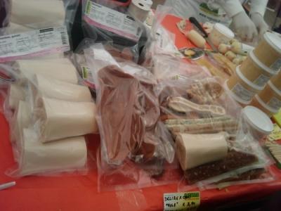 vegan fest 2011   camaiore 20110427 1280732160 960x300 - VEGAN FEST 2011- 22/25 APRILE - CAMARIORE