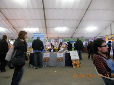 vegan fest 2011   camaiore 20110427 1298930586 960x300 - VEGAN FEST 2011- 22/25 APRILE - CAMARIORE