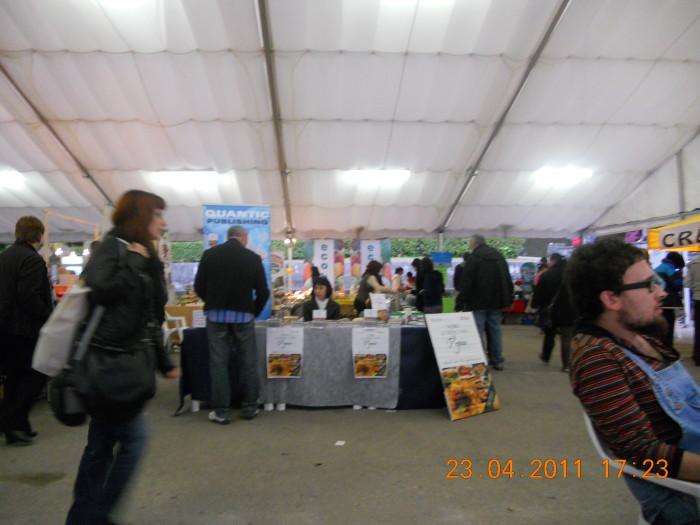 vegan fest 2011   camaiore 20110427 1298930586 - VEGAN FEST 2011- 22/25 APRILE - CAMARIORE