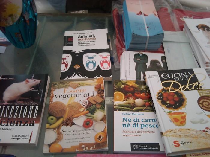 vegan fest 2011   camaiore 20110427 1354203440 - VEGAN FEST 2011- 22/25 APRILE - CAMARIORE