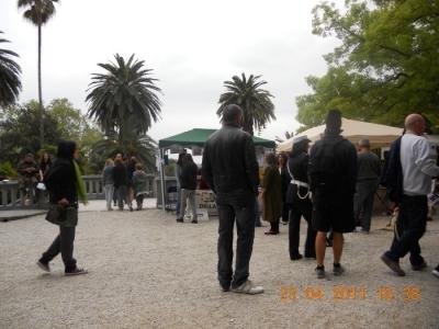 vegan fest 2011   camaiore 20110427 1358138075 960x300 - VEGAN FEST 2011- 22/25 APRILE - CAMARIORE