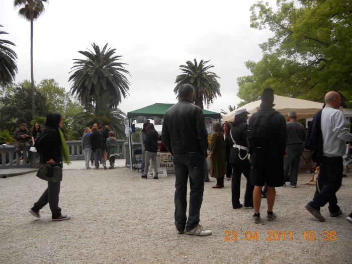 vegan fest 2011   camaiore 20110427 1358138075 - VEGAN FEST 2011- 22/25 APRILE - CAMARIORE