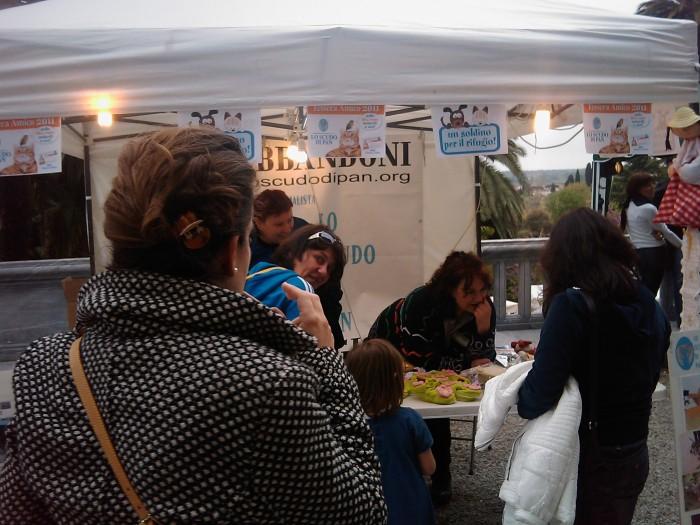 vegan fest 2011   camaiore 20110427 1374387636 - VEGAN FEST 2011- 22/25 APRILE - CAMARIORE