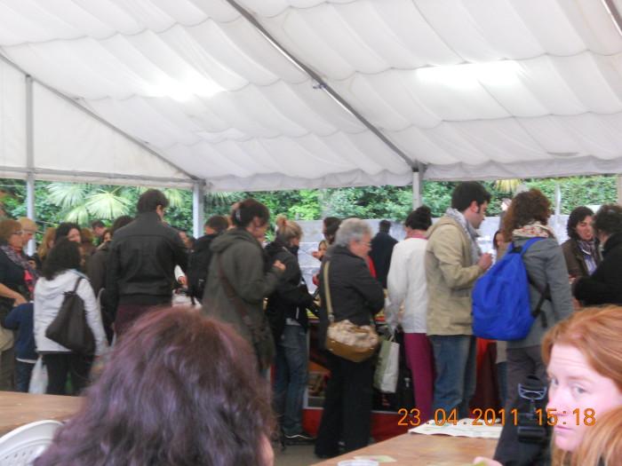 vegan fest 2011   camaiore 20110427 1393637393 - VEGAN FEST 2011- 22/25 APRILE - CAMARIORE
