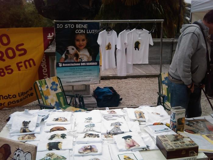 vegan fest 2011   camaiore 20110427 1442842733 - VEGAN FEST 2011- 22/25 APRILE - CAMARIORE