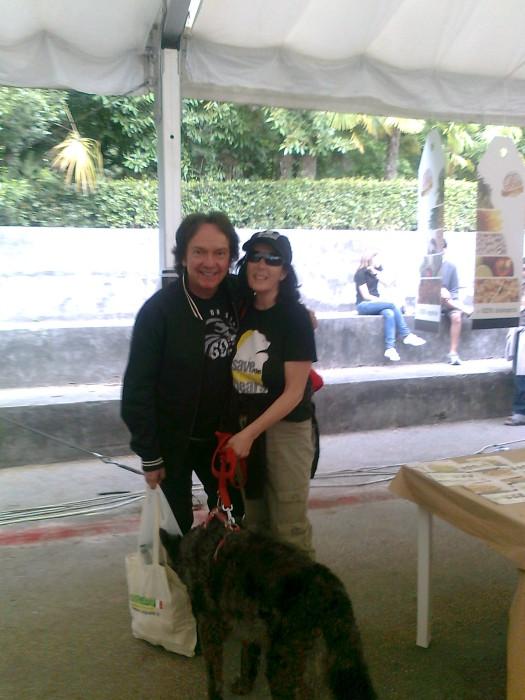 vegan fest 2011   camaiore 20110427 1481369640 - VEGAN FEST 2011- 22/25 APRILE - CAMARIORE