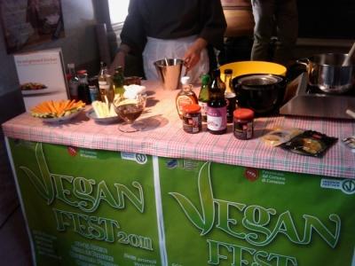 vegan fest 2011   camaiore 20110427 1493590927 960x300 - VEGAN FEST 2011- 22/25 APRILE - CAMARIORE