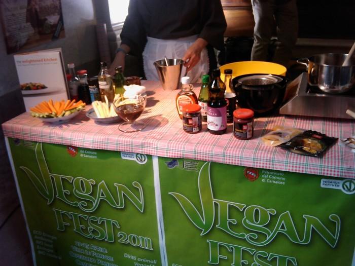 vegan fest 2011   camaiore 20110427 1493590927 - VEGAN FEST 2011- 22/25 APRILE - CAMARIORE