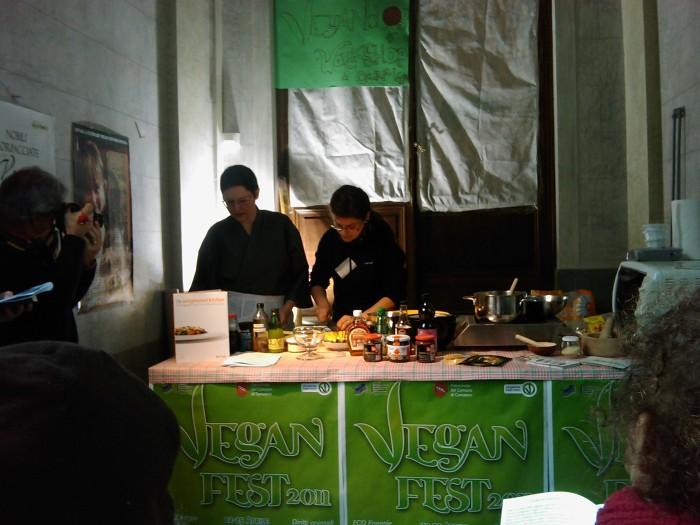 vegan fest 2011   camaiore 20110427 1505358186 - VEGAN FEST 2011- 22/25 APRILE - CAMARIORE